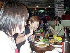社員旅行 2008年