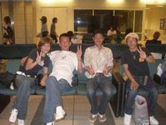 社員旅行 2007年