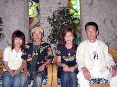 社員旅行 2006年