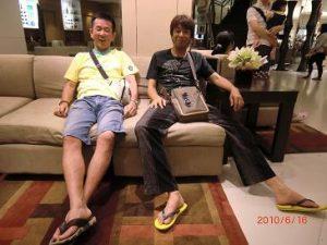 社員旅行 2010年